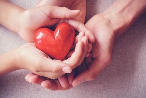 heart health month
